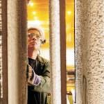 Sifat, Kegunaan dan Pembuatan Seng Skala Industri