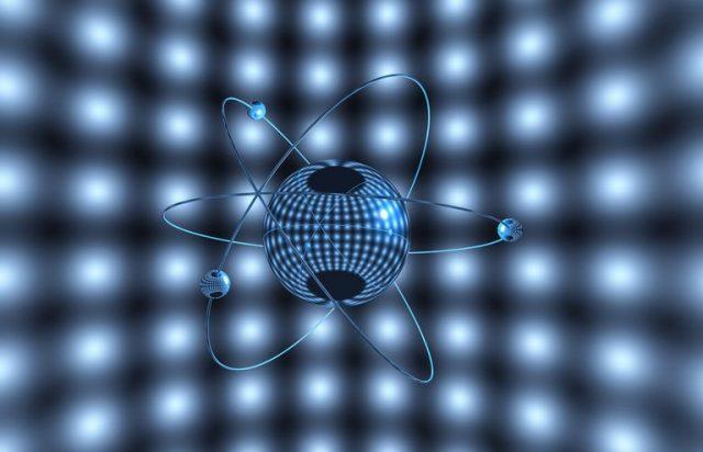 Bohr menuliskan teori bahwa momentum sudut sebuah elektron, l,. Sejarah singkat dan penemuan tentang teori teori atom