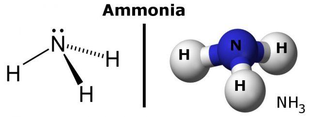 Apa yang Terjadi Jika Kita Mencampur Pemutih dan Amonia ...