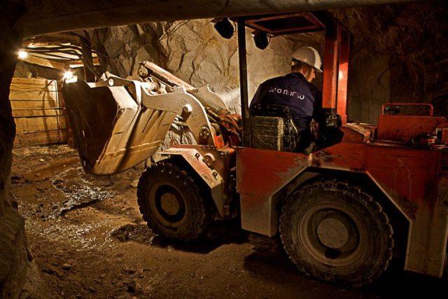 Didirikan pada tahun 1968, Priargunsky Industrial Mining and Chemical Union (PIMCU) adalah perusahaan pertambangan uranium terbesar di Rusia. Perusahaan ini mengoperasikan lima tambang bawah tanah dan pabrik hidrometalurgi di Wilayah Trans-Baikal negara tersebut.