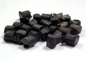 Mischmetal adalah paduan cerium dan lantanum, dengan sejumlah kecil neodymium dan praseodymium.