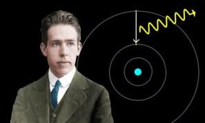 Tokoh Kimia : Niels Bohr (1885-1962)