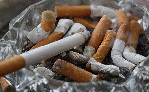 Kecanduan Rokok: Kimia, Neurokimia, dan Nikotin