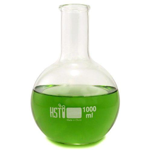 Peralatan-Peralatan Dasar di Laboratorium Kimia