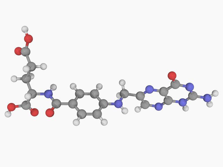 Strukrur Kimia dari Semua Vitamin
