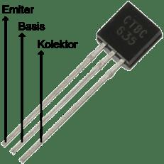 struktur-transistor