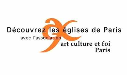 Logo Art Culture et Foi