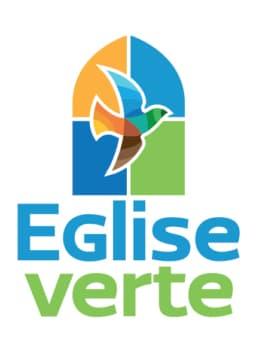 écologie logo église verte