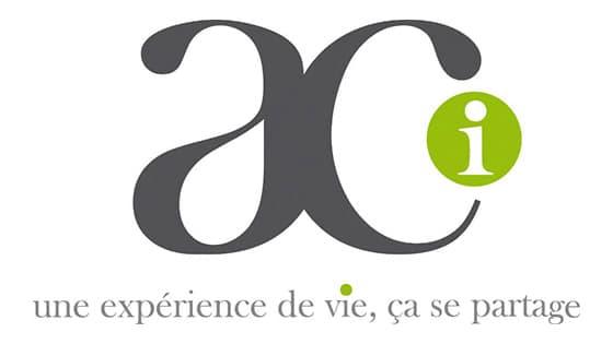Logo ACI, Expérience de vie