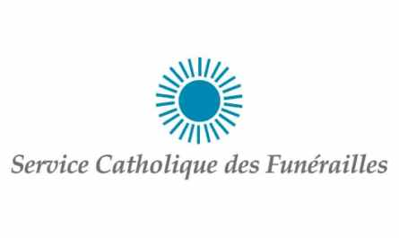 logo-Service Catholique des Funérailles