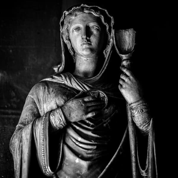 Saint Geneviève à Saint Ambroise