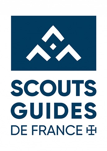 Scouts Guides de France - Logo