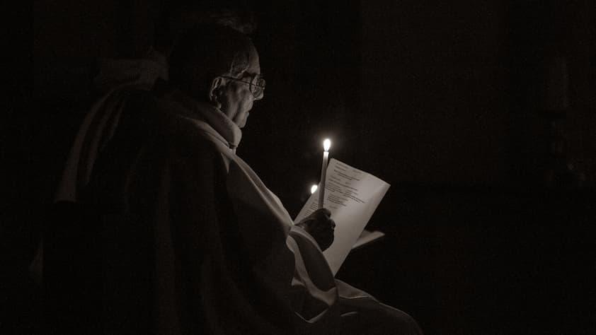 Quête 2021 pour les prêtres âgés