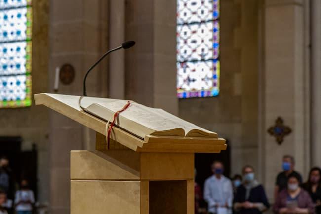 Lecture sur Laudato Si à Saint-Ambroise