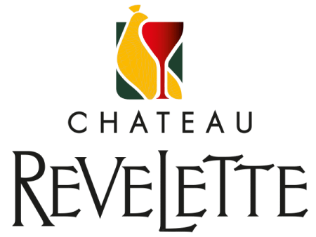 Logo du Château Revelette