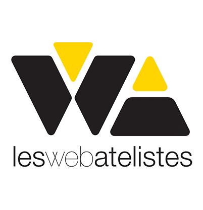 Les Webatelistes