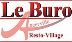 Le Buro, bar restaurant à Ancerville