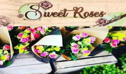Sweet roses, fleuriste à Saint Dizier