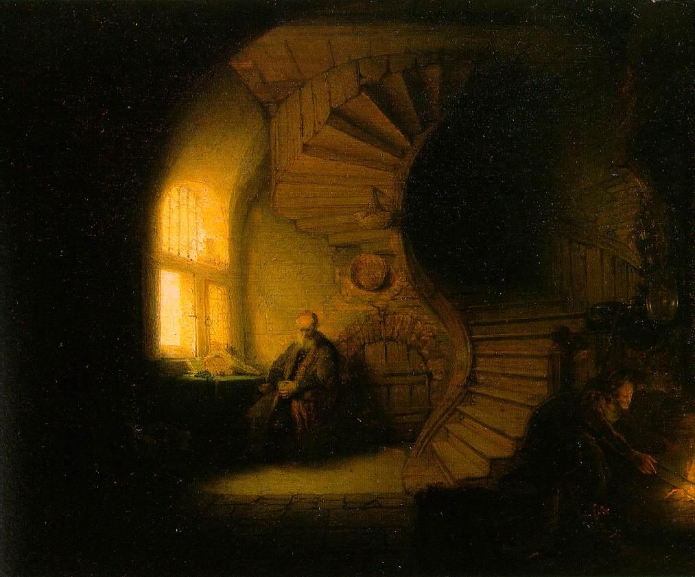 L'allégorie de la caverne, de Platon à Matrix