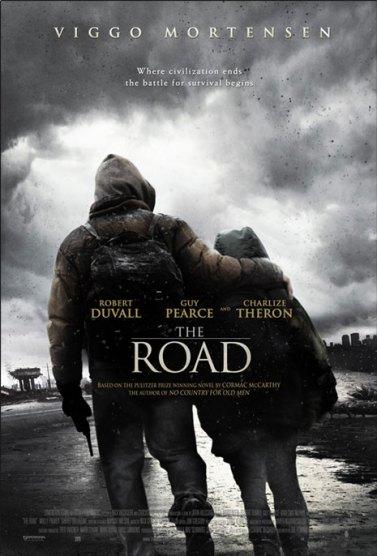 La Route film