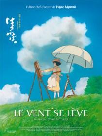 Le vent se lève, Hayao MIyazaki