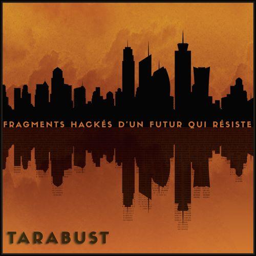 Fragments hackés d'un futur qui résiste Alain Damasio