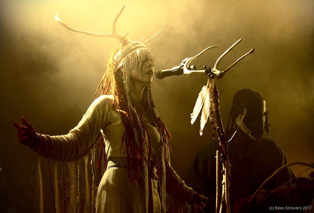 heilung groupe pagan esteren