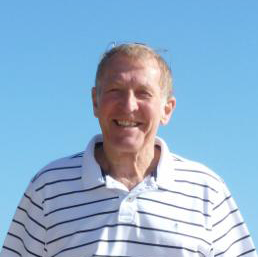 Roger Bagguley