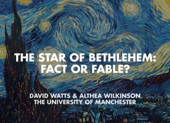 Video: Star of Bethlehem – Fact or Fiction?