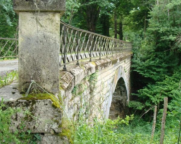 Pont du Petit St Martin