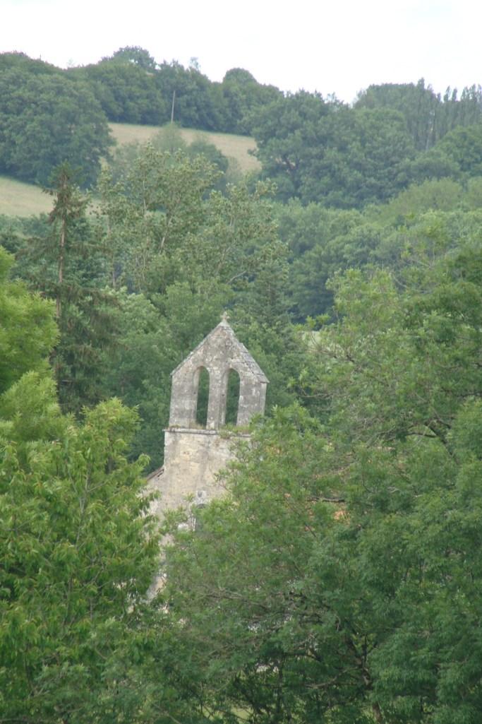 Eglise petit saint-martin