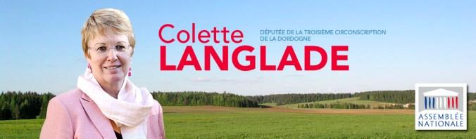 colette langlade