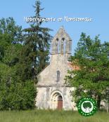 guide hébergements en Périgord vert