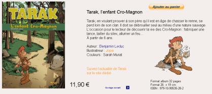 tarak-acheter-cro-magnon