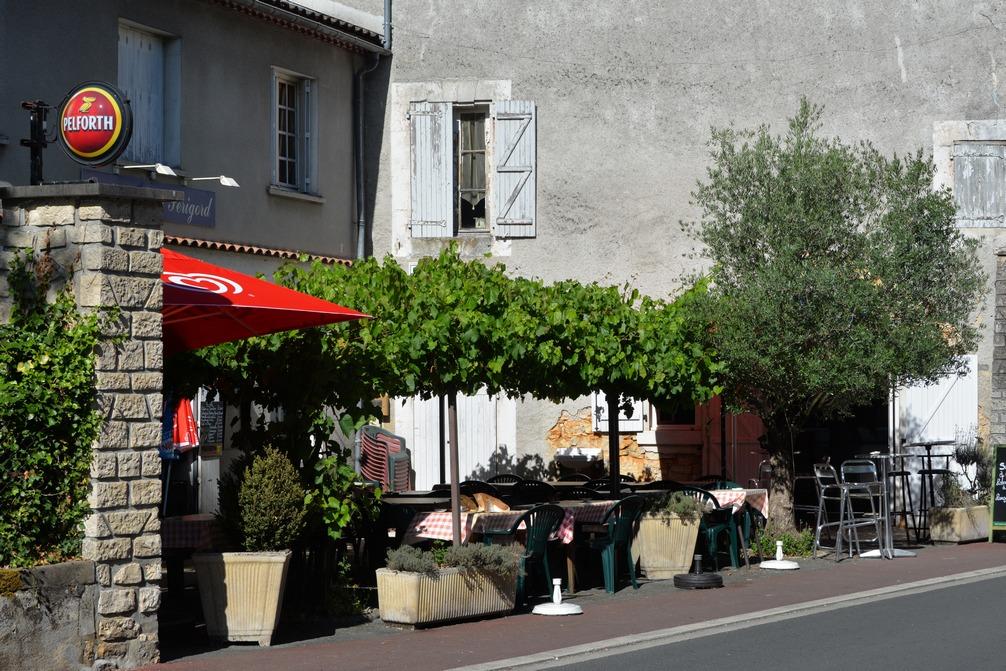 Le restaurant le Périgord a son site Internet