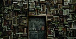 Une nouvelle boite à livres