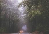 90 km/h sur 287 km de routes en Dordogne