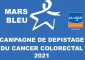 Dépistage du cancer avec la ligue