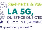 La 5G c'est quoi?