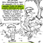 Dessin Jopa - concours de dessin