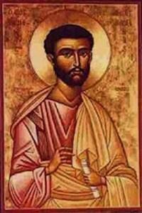 Saint Barnabé - Icône