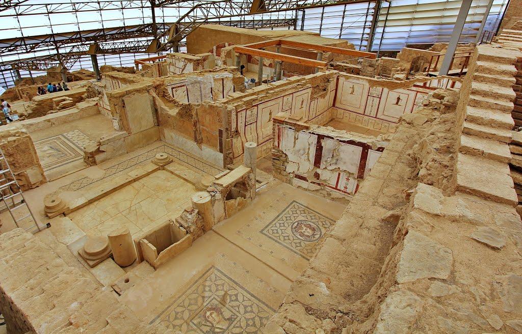 Maisons d'Ephèse