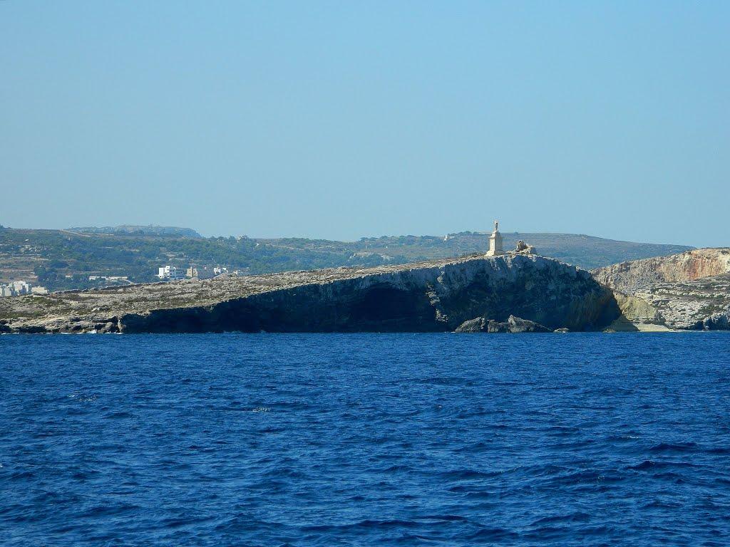 Vues de l'île St Paul