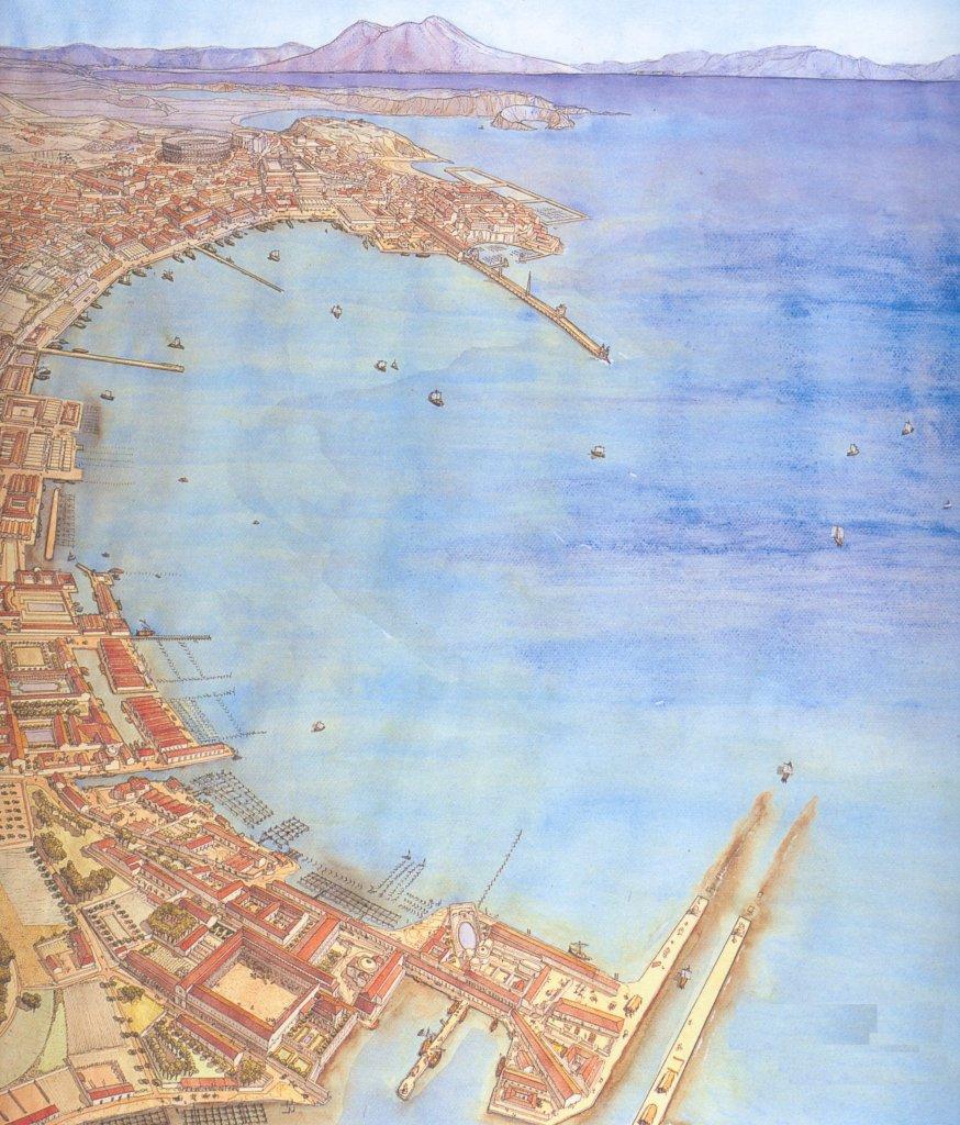Port de Pouzzoles