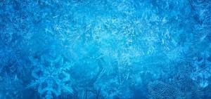 frozen background