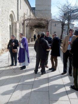 apéritif paroissial de Saint augustin en beaujolais janvier 2015_08