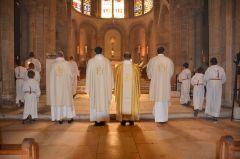 Ordination thomas Samson 24 06 2018