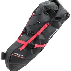 Zefal z-adventure R17 bikepackingzadeltas