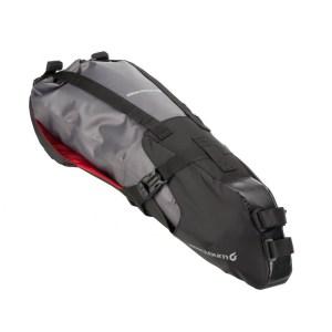 Blackburn Outpost seat bag & drybag