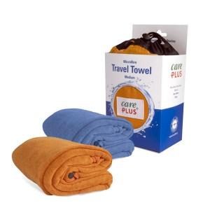 Care Plus Travel Towel reishanddoek M